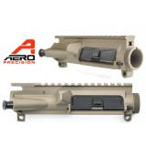 Aero Precision AR15 Assembled Upper Receiver - FDE (add to cart for price) All Products