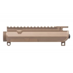 Aero Precision AR15 M4E1 Threaded Assembled Upper Receiver - FDE (add to cart for price) All Products