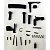 ANDERSON GUNBUILDERS LOWER PARTS KIT LPK (NO FIRE CONTROL GROUP OR GRIP) All Products