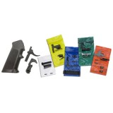 CMMG 55CA6C5 LPK LOWER PARTS KIT 556 All Products
