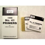 CCI 41 5.56MM MILITARY PRIMERS (1000) All Products