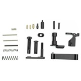 CMC Triggers Gunbuilder's  LPK Lower Parts Kit (NO FIRE CONTROL GROUP OR GRIP) All Products