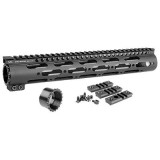 MIDWEST SS-SERIES 12 RAIL BLK G2 All Products