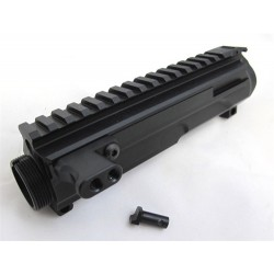 NEW FRONTIER SIDE CHARGING AR-15 STRIPPED UPPER NON-RECIPROCATING All Products