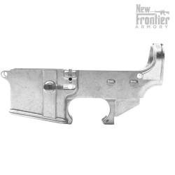 New Frontier Armory 80% G-15 Forged Lower  All Products