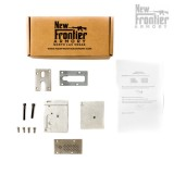 New Frontier Complete 80% Jig Kit All Products