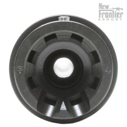 New Frontier Barrel 5.56 16 Inch 1:7 Carbine M4 Contour Black Nitride All Products