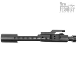 New Frontier BCG 223/5.56 PHOSPHATE-CHROME CARRIER WITH 9310 MPI BOLT All Products