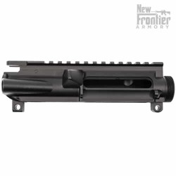 New Frontier G-15 Forged Stripped Upper All Products
