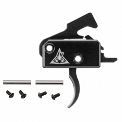 RISE ARMAMENT BLACK FALLOUT RA-140 SUPER SPORTING TRIGGER WITH ANTI-WALK PINS All Products