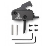 RISE ARMAMENT RA-140 FLAT SUPER SPORTING TRIGGER WITH ANTI-WALK PINS