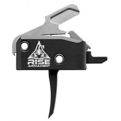 RISE ARMAMENT RA-434 HIGH PERFORMANCE TRIGGER - BLACK All Products