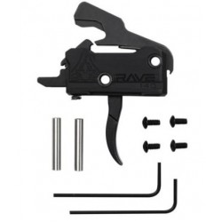 RISE ARMAMENT RAVE RA-140 SUPER SPORTING TRIGGER WITH ANTI-WALK PINS All Products