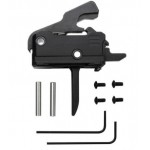 Rise Armament RAVE RA-140 FLAT SUPER SPORTING TRIGGER WITH  Anti-Walk Pins, Add to Cart for free gift