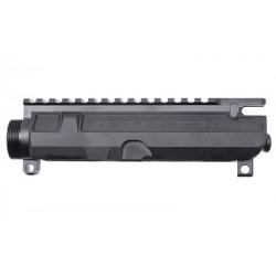 Spike's Tactical, Gen 2 Billet Upper Receiver, 223 Rem/556NATO, Black Finish, Mil-Spec Barrel Nut All Products