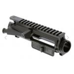 Spikes Tactical Gen 2 Billet Upper Receiver, 223 Rem/556NATO Black Finish Mil-Spec Barrel Nut