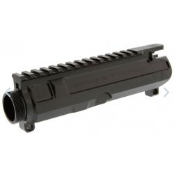 Spike's Tactical Gen 2 Billet Upper Receiver, 223 Rem/556NATO Black Finish Mil-Spec Barrel Nut All Products