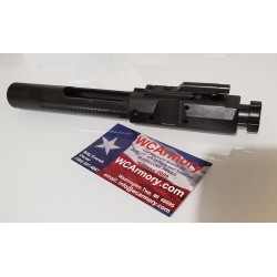 TOOLCRAFT BCG 308 BLACK NITRIDE CARRIER WITH 9310 MPI BOLT All Products