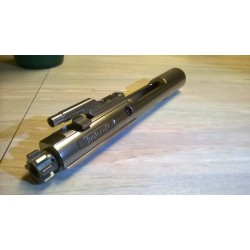TOOLCRAFT 223/5.56 BCG NICKEL BORON TOOLCRAFT ENGRAVED CARRIER WITH C158 MPI BOLT All Products
