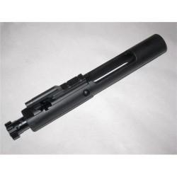 TOOLCRAFT 223/5.56 BCG PHOSPHATE-CHROME FACETED CARRIER WITH C158 MPI BOLT All Products