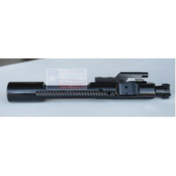 TOOLCRAFT BCG 6.5 GRENDEL TYPE II BLACK NITRIDE CARRIER WITH 9310 MPI BOLT All Products