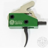 VELOCITY TRIGGER VELO1 AR-15 DROP-IN 3LB CURVED