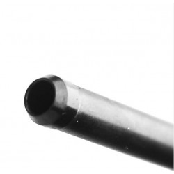 """WCA APPROVED AR-15 / AR-10 MID-LENGTH GAS TUBE WITH ROLL PIN 11.75"""" - BLACK All Products"""